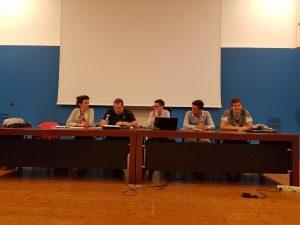 Assemblea Sezionale Ordinaria