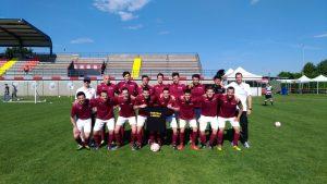 Torneo Regionale dell'arbitro FVG 2019